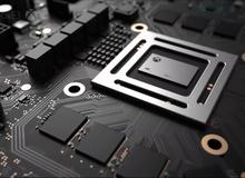 Không chỉ có Xbox One S, Microsoft còn có máy chơi game khủng chẳng kém PC cao cấp