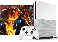"""Xbox One phiên bản """"mỏng nhẹ"""" cuối cùng đã hiện hình"""