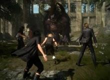 Final Fantasy XV có thể phát hành vào ngày 30/9