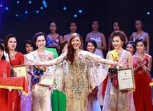 Gamer giống Mai Phương Thúy đăng quang Nữ hoàng trang sức Việt Nam 2015