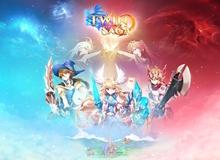 Game hot Twin Saga chính thức mở cửa Open Beta ngày 1/9