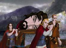 20 bộ phim hoạt hình xuất sắc mà rất có thể bạn chưa từng nghe tới (P1)