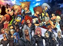 10 video game Nhật Bản mà fan hâm mộ muốn có phiên bản anime nhất
