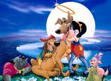 """10 bộ phim hoạt hình """"không phải Disney"""" cực hấp dẫn để bạn xem cùng cả nhà"""