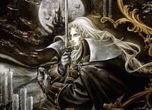 """Top 10 video game """"Castlevania"""" xuất sắc nhất mọi thời đại"""