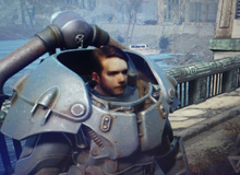 Lộ diện thiết bị ghép mặt bạn thành mặt nhân vật chính trong game một cách thần kỳ