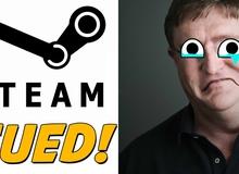 Valve - Hãng game không biết đếm đến 3 bất ngờ bị kiện vì vi phạm bản quyền