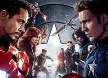 Những lỗ hổng khổng lồ trong cốt truyện của Captain America: Civil War