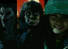 """Trailer phim Death Note phiên bản 2016 lộ nữ sát thủ xinh đẹp chuyên """"giết người cho vui"""""""
