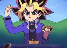 [Clip hài Vietsub] Trận đấu cuối cùng của Yu-gi và Kaiba