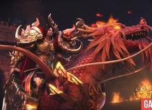 Truyền Kỳ Thế Giới Mobile - MMORPG cải biên từ game client có 11 năm tuổi