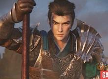 Toàn Dân Vô Song - Game 3D đồ họa cực đỉnh lọt top doanh thu