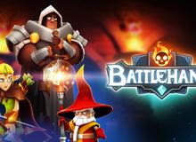 BattleHand - Sự pha trộn chuẩn chỉnh bởi nhập vai và thẻ bài