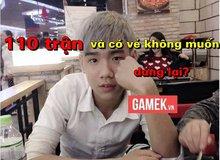 Kỷ lục bất bại của Liên Minh Huyền Thoại Việt: 110 trận và có vẻ chưa muốn dừng lại