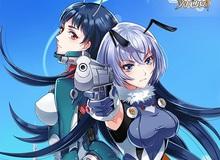 Sô Phong Chi Tiêm Binh Thiếu Nữ - Game hành động + hẹn hò kiểu anime