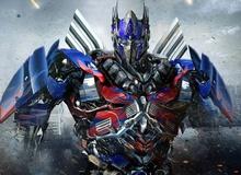 Bom tấn Transformer tung teaser, xác nhận ra mắt phần mới: The Last Knight
