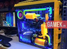 Game thủ Việt độ máy tính như động cơ siêu xe cực đỉnh với 8 triệu đồng