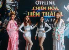Cổ Kiếm Kỳ Đàm: Offline từ thiện quy tụ anh em Nam Bắc một nhà
