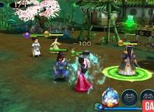 Chơi thử game khủng Võ Thần Triệu Vân Truyện 3D trước khi ra mắt tại Việt Nam