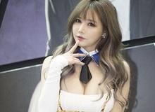 Tuyển tập showgirl dáng chuẩn, xinh đẹp nhất G-Star 2016
