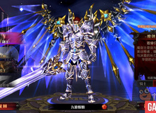 """Kỳ Tích: Tối Cường Giả - Game mobile bản quyền chính hiệu """"MU"""" của Webzen"""