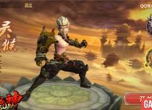Toàn Dân Đấu Chiến Thần - Cực đỉnh ARPG 2.0 của Tencent Games