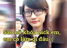 Nữ game thủ Liên Minh Huyền Thoại xinh như mộng kêu cứu khi bị Garena khóa oan nick 40 triệu