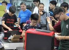 Choáng với cậu bé lớp 7 tại Hà Nội lắp tản nhiệt nước khiến nhiều đàn anh lác mắt