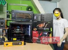 Cô gái Việt chịu chơi tậu VGA khủng GTX 1070 ngay khi mới về Việt Nam