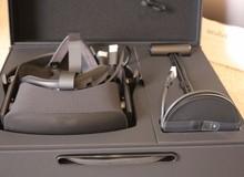 Kính thực tế ảo Oculus Rift đầu tiên về đến Hà Nội, giá ít nhất cũng phải 20 triệu