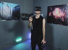 Xuất hiện quán game thực tế ảo đầu tiên tại Hà Nội, giá 30k/10 phút