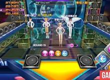 """Xướng Vũ Đoàn - Game vũ đạo với chế độ """"hát karaoke"""" cực độc đáo"""