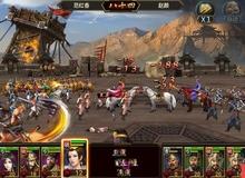 Tam Quốc Quần Anh Truyện - Game mobile cải biên thương hiệu IP kinh điển
