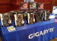 Gigabyte giới thiệu mainboard có đèn lập loè siêu đẹp cho game thủ Việt