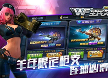 Quốc gia nào là nơi lí tưởng để phát hành game mobile ở Châu Á?