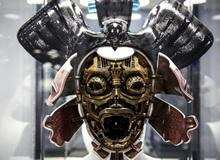 Dạo một vòng quanh triển lãm hiện vật của phim Ghost in the Shell tại Nhật Bản