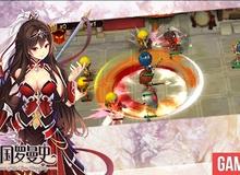 Tam Quốc La Man Sử - Game thẻ bài độc đáo với hệ thống nữ tướng đậm chất anime