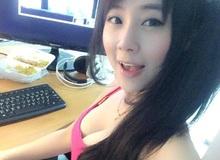 Cô gái tìm mua phím cơ tặng bạn trai khiến cộng đồng game thủ 'rúng động'