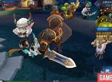 Mê Vụ Thế Giới - MMORPG khủng với lối chơi độc đáo mới của NetEase