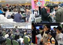 Châu Á - Động lực thúc đẩy doanh thu phần mềm game thế giới