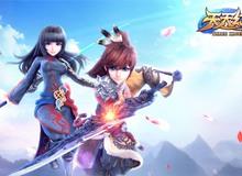Thiên Thiên Ảo Linh - Game thẻ bài RPG đồ họa cực đẹp của Tencent