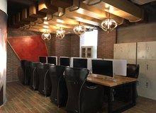 Choáng ngợp với quán game tại Quảng Châu Trung Quốc đẹp hơn cả khách sạn 5 sao
