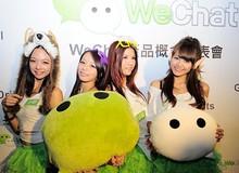 7 đặc tính nổi bật của thiết kế ứng dụng tại Trung Quốc