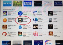 Game đầu tiên do Việt Nam sản xuất xếp trong top 10 Apple Feature