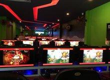 Một vòng GamePRO - Quán game siêu thoải mái cho game thủ tại T.P. Hồ Chí Minh