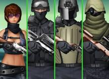Soi Dead Arena - Game bắn súng mới của VTC trong ngày đầu ra mắt