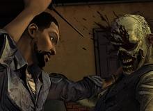 The Walking Dead - Thêm một tựa game kinh dị đang được Việt hóa