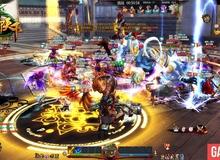 Quyền Ngự Thiên Hạ - Game client 3D quốc chiến đáng chờ năm 2016
