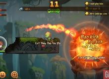 Soi GunPow - Game bắn súng tọa độ mới trong ngày đầu ra mắt