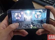 Trên tay game mobile bắn súng FPS đầu tiên do Hiker Games phát triển